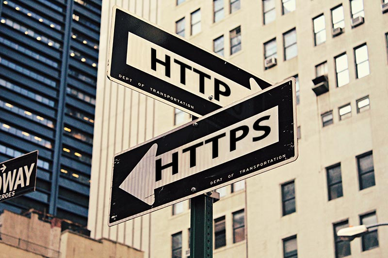 HSTS Preloading to Idenfity HTTPS Secured Websites